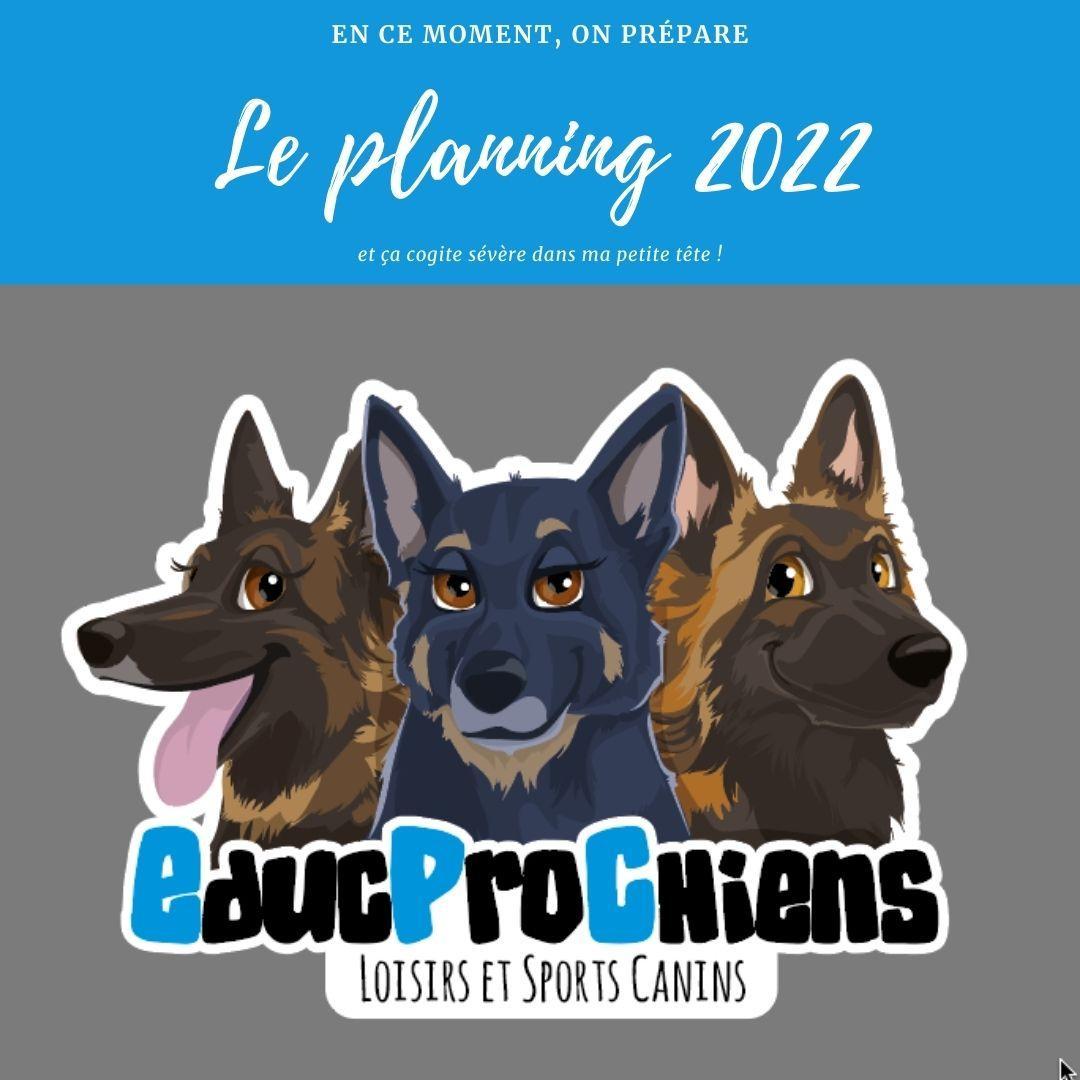 Planning 2022 1